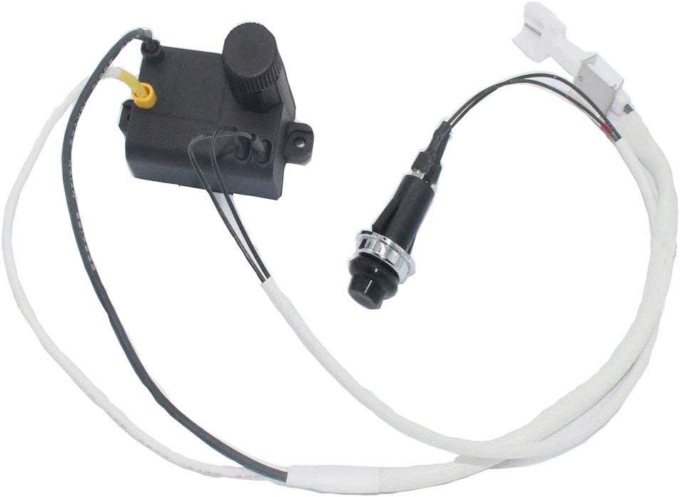 Electronic Igniter Kit