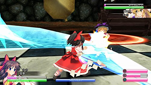 26+ Best Touhou Game  Images