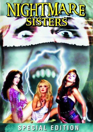 Amazon Com Nightmare Sisters Linnea Quigley Brinke
