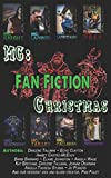 img - for MC Fan Fiction Christmas: Fan Fiction book / textbook / text book
