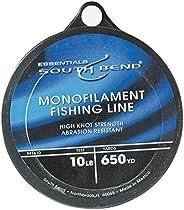 South Bend M1410-X Mono Fishing Line 650 Yards