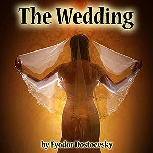 The Wedding Audiobook