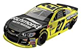 Lionel Racing Paul Menard #27 Menards 2017 Chevrolet SS 1:64 Scale ARC HT Official Diecast of the NASCAR Cup Series.