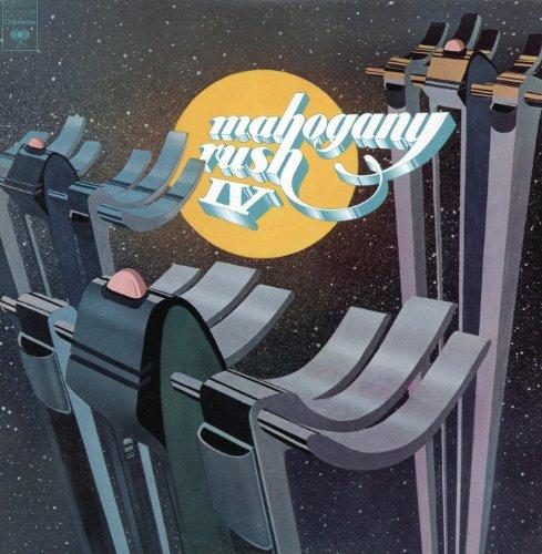 Mahogany Rush IV ()