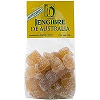 TéO Jengibre de Australia Confitado - 150 gr