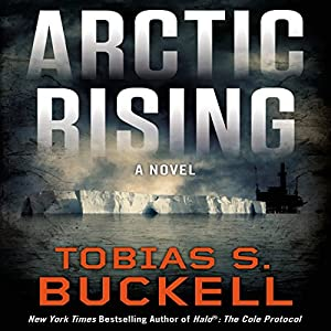 Arctic Rising Audiobook