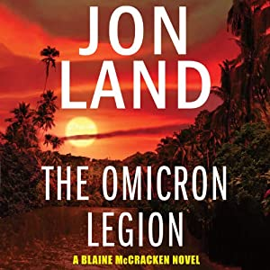 The Omicron Legion Audiobook