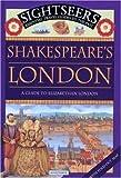Shakespeare's London, Julie Ferris, 0753452340