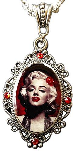 Alkemie Marilyn Sparkles Cameo