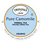 Best Twinings Tea Cups - Twining Tea Tea Kcup Pure Camomile, 24 K-Cups Review