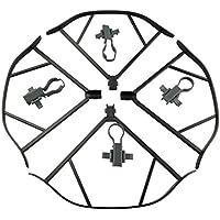UUMART DJI Mavic Pro Quadcopter Drone Spare Parts Propeller Guard Set-Black