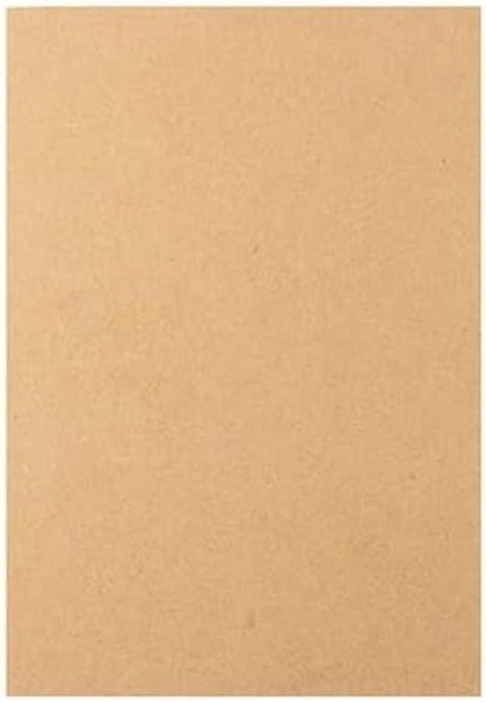 Kunst Malk/ünstler A3 12/mm dick A4/A3/A2/A1/MDF Holztafel 297 x 420 mm Zeichenbrett