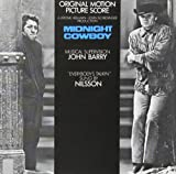 "Beautiful and haunting John Barry soundtrack score to the classic 1969 film starring Dustin HoffmanThough perhaps overshadowed by the pop success of Harry Nilsson's rendition of Fred Neil's ""Everybody's Talkin'"" (and overwhelmed on the album ..."