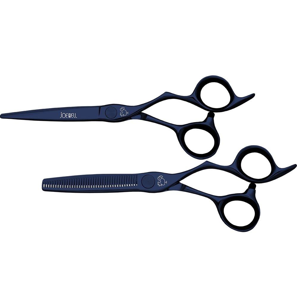 Joewell CBL (Blue) Shear & Thinner Kit (6.75'') by Joewell (Image #1)