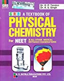 Physical Chemistry for Medical Entrance