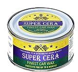 Dirtbusters Super cera brazilian carnauba hybrid premium car wax 150g brazilian carnauba t1 and synthetic hard waxes for the finest car wax and polish