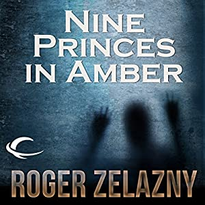 Nine Princes in Amber Hörbuch