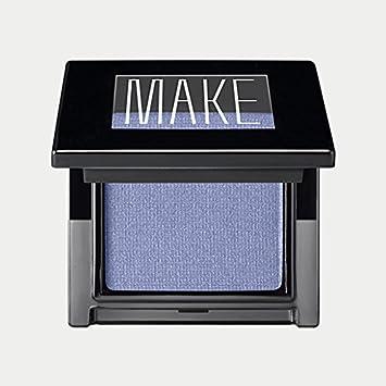 MAKE Cosmetics Satin Finish Eye Shadow