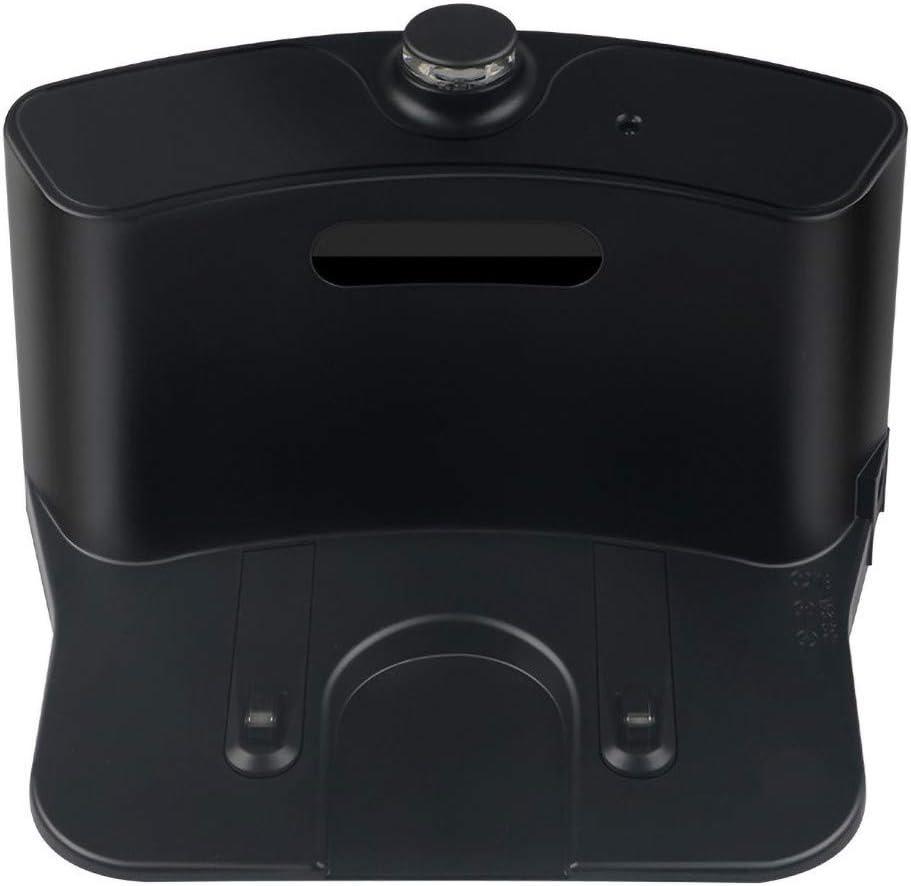 Younthone Ecovacs CR120 CEN54 CEN540 - Soporte de Carga para CR120 CEN54 y CEN540 (Incluye Accesorios), Color Negro: Amazon.es: Hogar