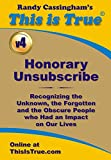 These are the people you wish you had known. This fourth volume of astonishing people has more amazing inventors: the doctor who invented kidney dialysis. The engineer who came up with the life-saving EpiPen. The writer who thought up the communicati...
