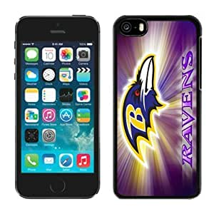 Cheap Iphone 5c Case NFL Sports Baltimore Ravens 25 New Fashion Design Cellphone Protector Kimberly Kurzendoerfer