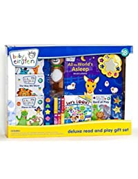 Baby Einstein Deluxe Read and Play Gift Set BOBEBE Online Baby Store From New York to Miami and Los Angeles