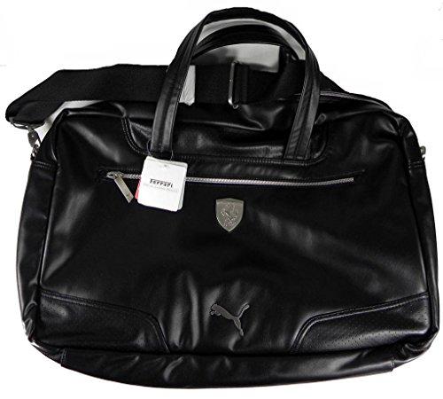 Ferrari Leather Bag - 6