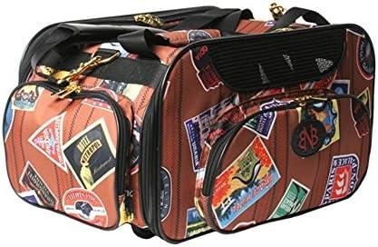 Bark-n-Bag Jetway Collection Weekend Traveler Pet Carrier