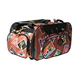 Bark-n-Bag Jetway Collection Weekend Traveler Pet Carrier For Sale