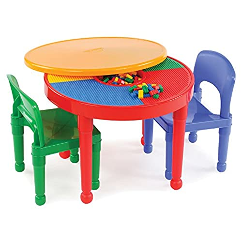 Duplo LEGO Table: Amazon.com