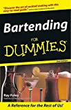 img - for Bartending For Dummies (For Dummies (Lifestyles Paperback)) book / textbook / text book