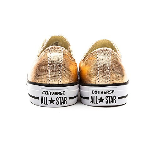 Converse CT OX Chuck Taylor All Star rose metallic (35)