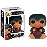 Funko POP! Fantastic Beasts Niffler with Coin Purse Mini Figure - 09