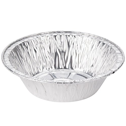 disposable deep dish pie pan - 6