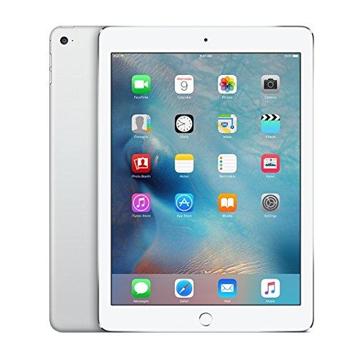 Apple iPad Air 2 Wi-Fiモデル 64GB シルバー FGKM2J/A / MGKM2J/A
