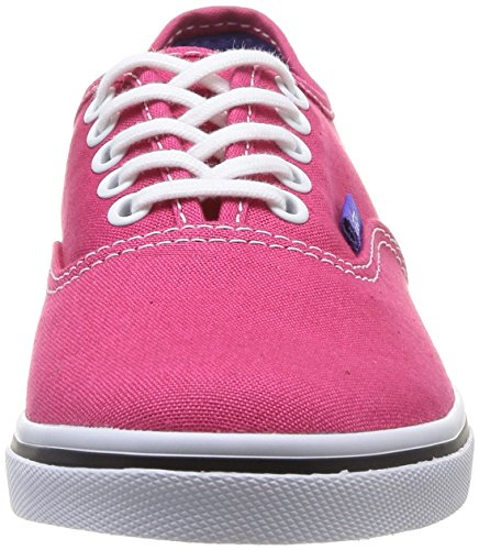 Rose Vans Red Purple Authentic Pop Iris H0qC6