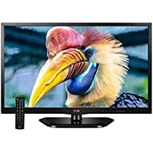 """29"""" LG 720p Widescreen Ultra-Slim Commercial Direct LED LCD Display, Black(Refurbished)"""
