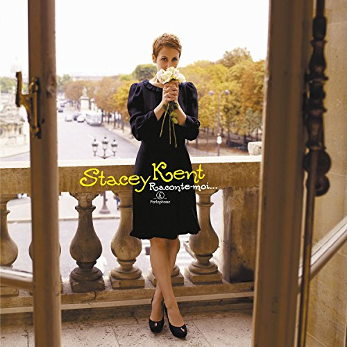 Raconte-Moi by Kent, Stacey
