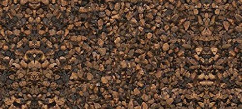 WOODLAND SCENICS B78 Ballast Medium Dark Brown WOOU1478 (Train Ballast Set)