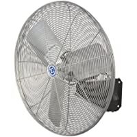 Marley MACH24W High Performance Air Circulator, 24-Inch Wall Mount