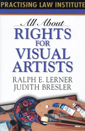 All About Rights for Visual Artists (All About Series)