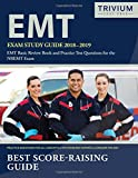 #9: EMT Exam Study Guide 2018-2019: EMT Basic Review Book and Practice Test Questions for the NREMT Exam