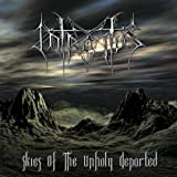 Skies of the Unholy Depar by Introitus