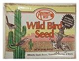 Gro Well Brands Cp AZP10096 Wild Bird Seed, 20 lb