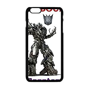 Barbour megatron migical robot Cell Phone Case for Iphone 6 Plus