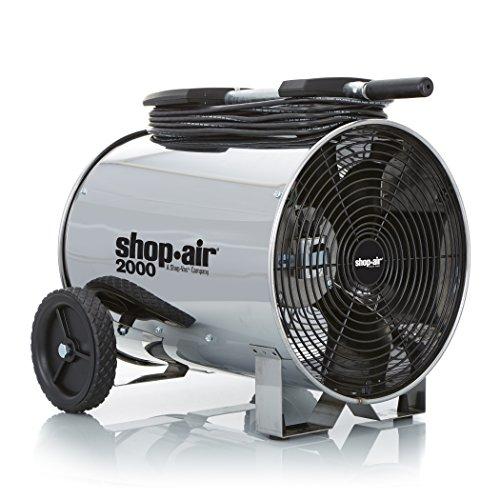 Shop-Vac Shop-Air a Company 1/3 hp Portable Blower, 14