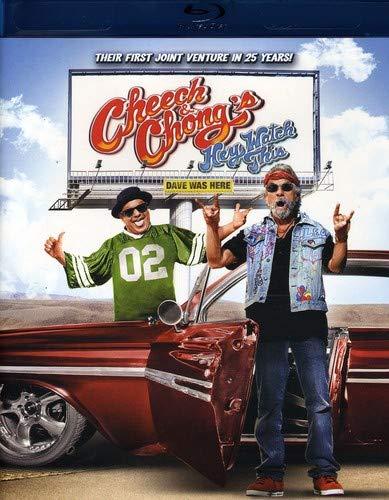 Cheech & Chong's Hey Watch This [Blu-ray] (Cheech Chong Next Movie)
