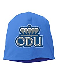 Cuff Old Dominion University Logo Beanie Hunting Caps Hats