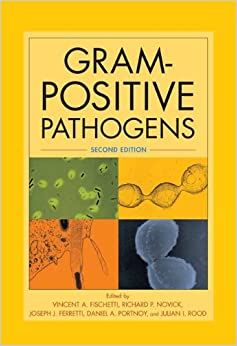 Book Gram-Positive Pathogens