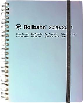 ロルバーン 手帳 2020